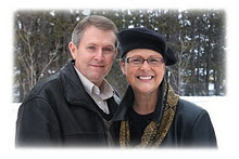 Pastor Derrald and Barb Hilderbrand